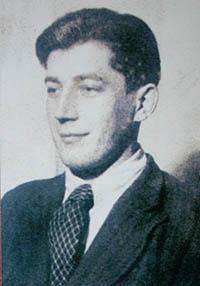 Jan Przewoźnik